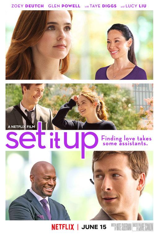 3SMReviews: Set it Up