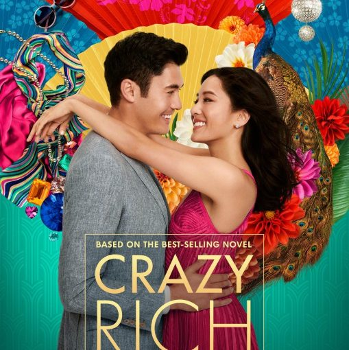 Three sentence movie reviews: Crazy Rich Asians