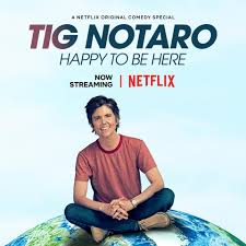 Three sentence movie reviews: Tig Notaro Happy to Be Here