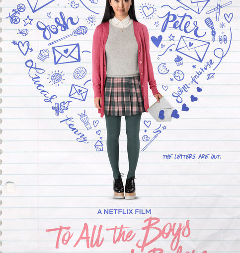 Three sentence movie reviews: To All the Boys I've Loved Before