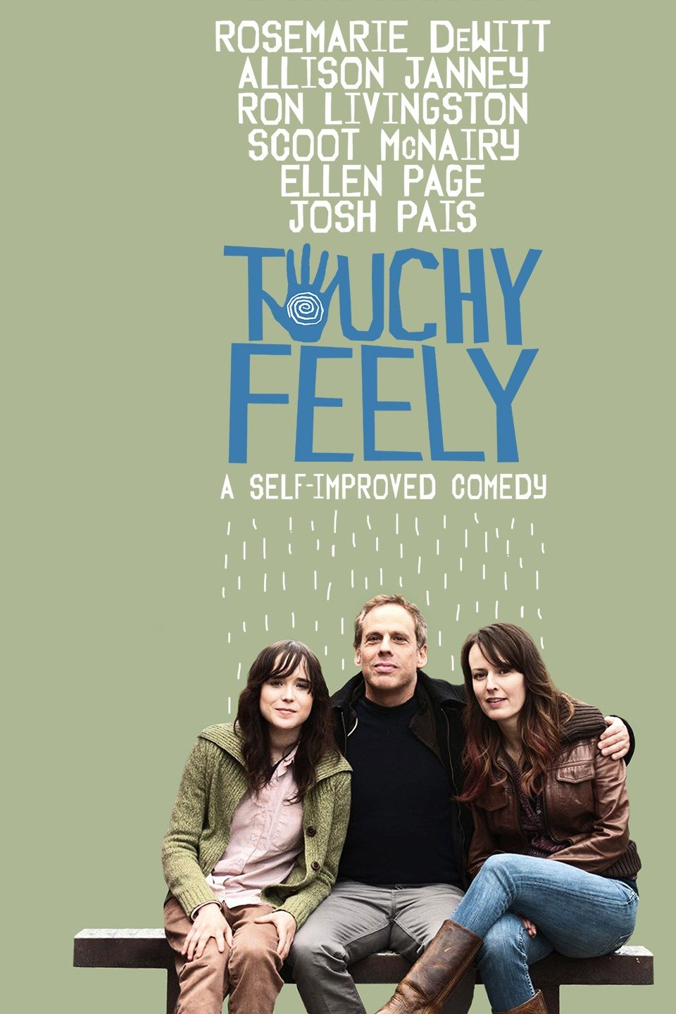 3SMR: Touchy Feely