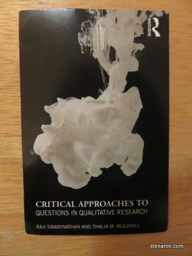 SKS postcard: Critical Approaches to…
