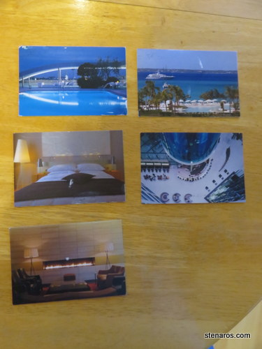 SKS Postcard: Club Carlson day two
