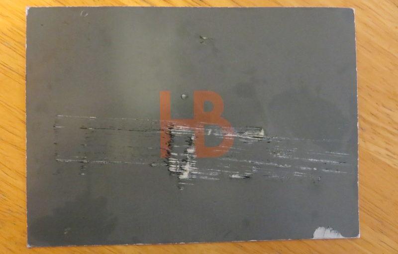 SKS Postcard: Herbie's