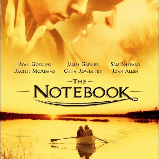 Essay:  It turns out I have very strong feelings about the movie the Notebook.