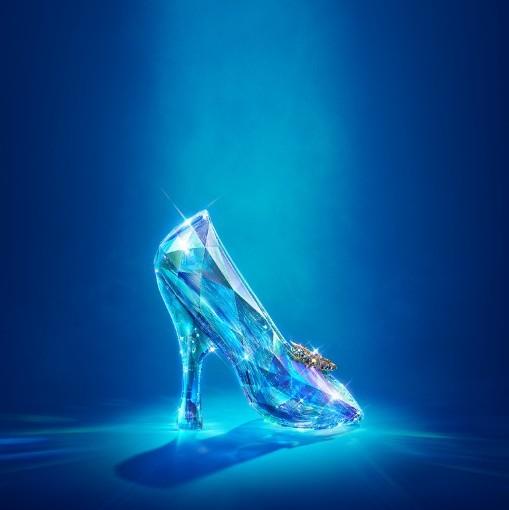 Three sentence movie reviews: Cinderella