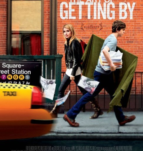 Three sentence movie review: The Art of Getting By
