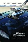 Three sentence movie reviews: Fast & Furious