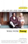 Three sentence movie review: While We're Young