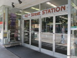 42nd Street Station