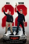 Three sentence movie reviews: 22 Jump Street