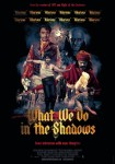 Three sentence movie reviews: What we do in the Shadows