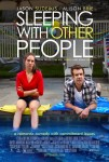 Three sentence movie reviews: Sleeping With Other People