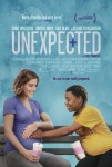 Three sentence movie reviews: Unexpected