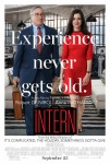 Three sentence movie reviews: The Intern