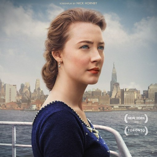 Three sentence movie reviews: Brooklyn