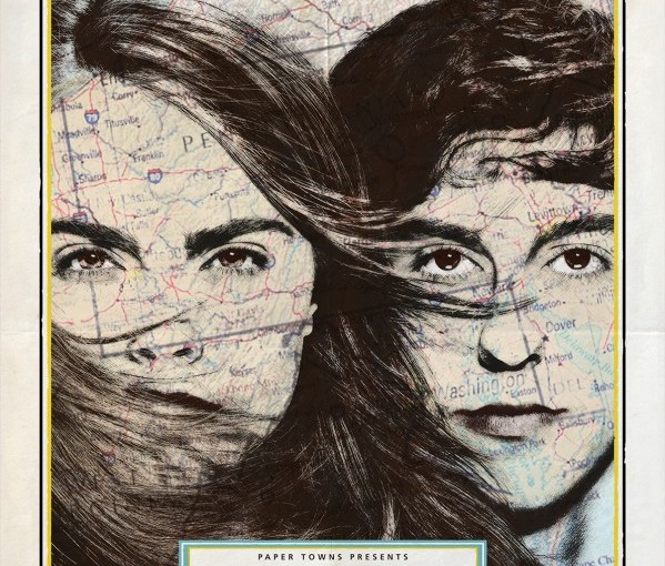 Three sentence movie reviews: Paper Towns