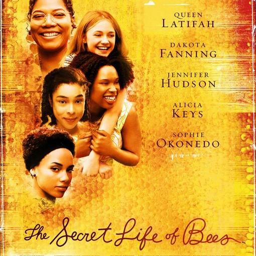 Three sentence movie reviews: The Secret Life of Bees