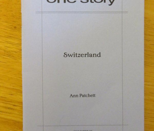 One Story:  Switzerland.