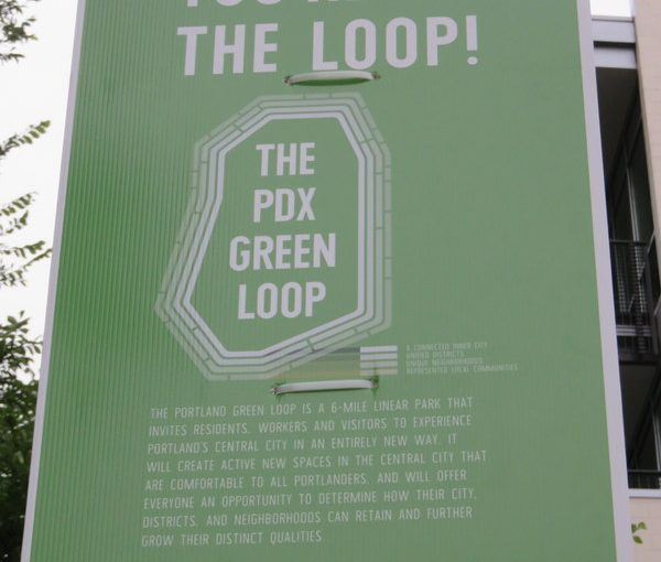 PDX Green Loop