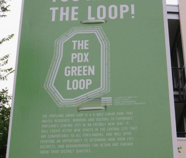 PDX Green Loop