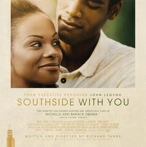 Three sentence movie review: Southside with You