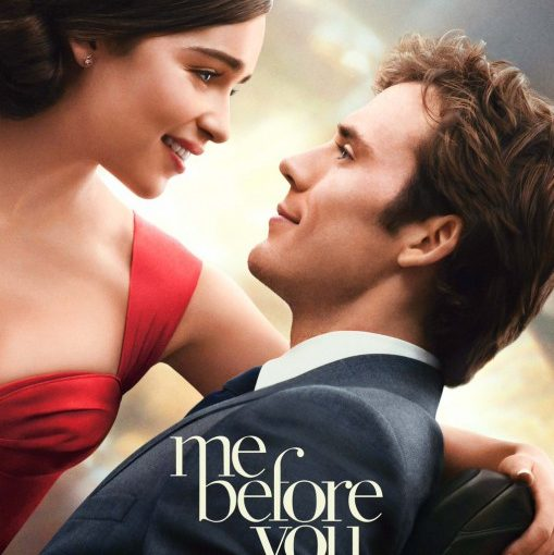Three sentence movie reviews: Me Before You