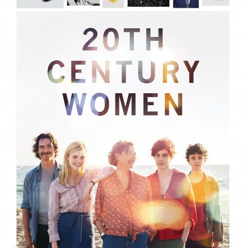 Three sentence movie reviews: 20th Century Women