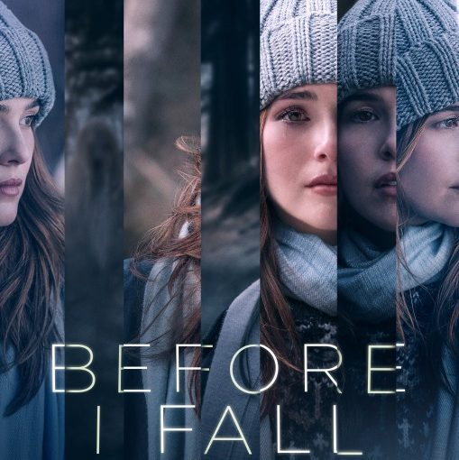 Three sentence movie reviews: Before I Fall