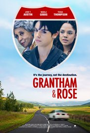 Three sentence movie reviews: Grantham & Rose