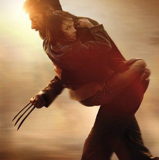 Three sentence movie reviews: Logan