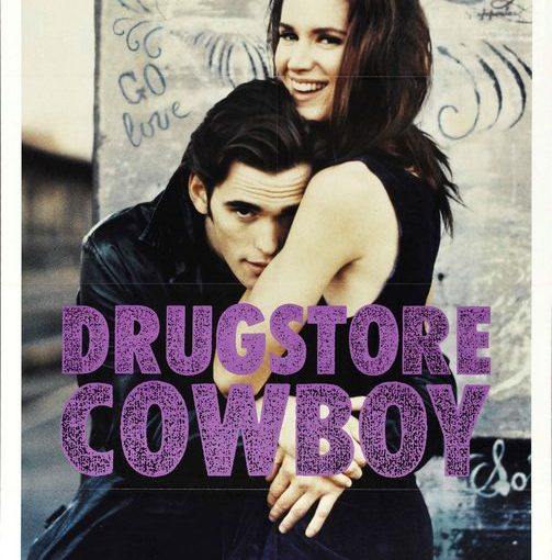 Three sentence movie reviews: Drugstore Cowboy