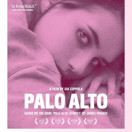 Three sentence movie reviews: Palo Alto