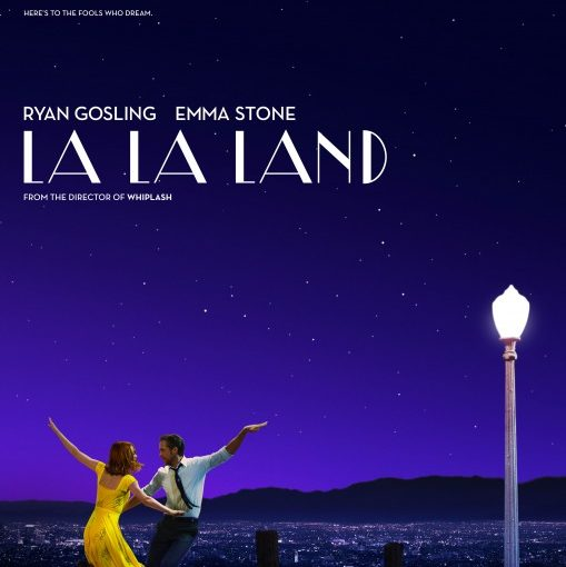 Three sentence movie reviews: La La Land