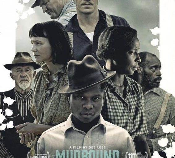 Three Sentence Movie Reviews: Mudbound
