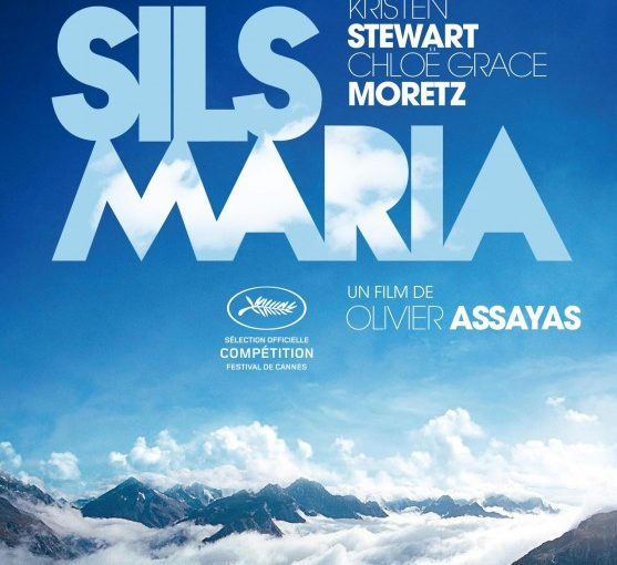 Three sentence movie reviews: Clouds of Sils Maria