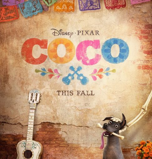 Three sentence movie reviews: Coco