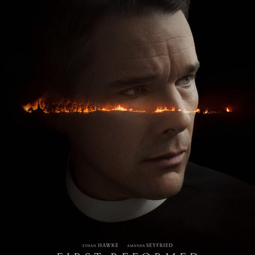 Three sentence movie reviews: First Reformed
