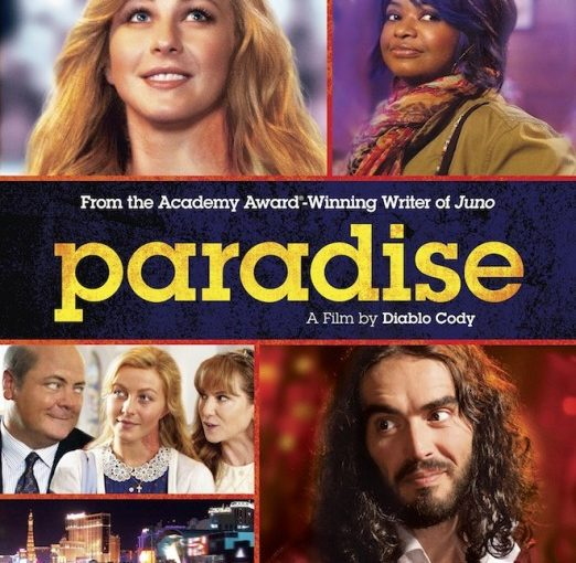 Three sentence movie reviews: Paradise