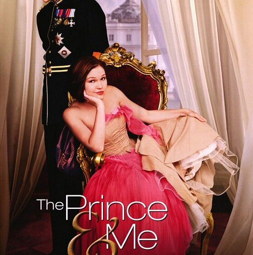 Three sentence movie reviews: The Prince & Me