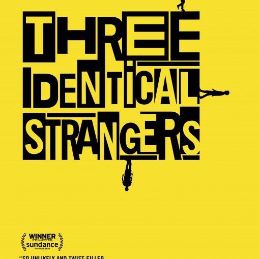 Three sentence movie reviews: Three Identical Strangers
