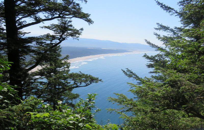 Cape Lookout Hike