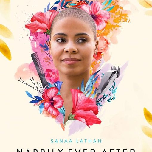 Three sentence movie reviews: Nappily Ever After