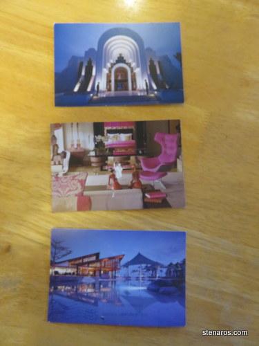 SKS postcard: Club Carlson day three