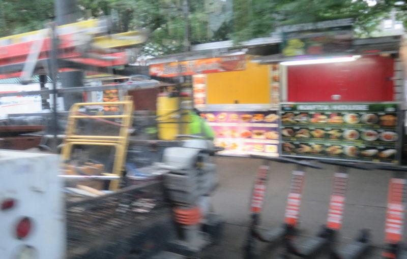 Last days of the Alder Street Food Cart Pod