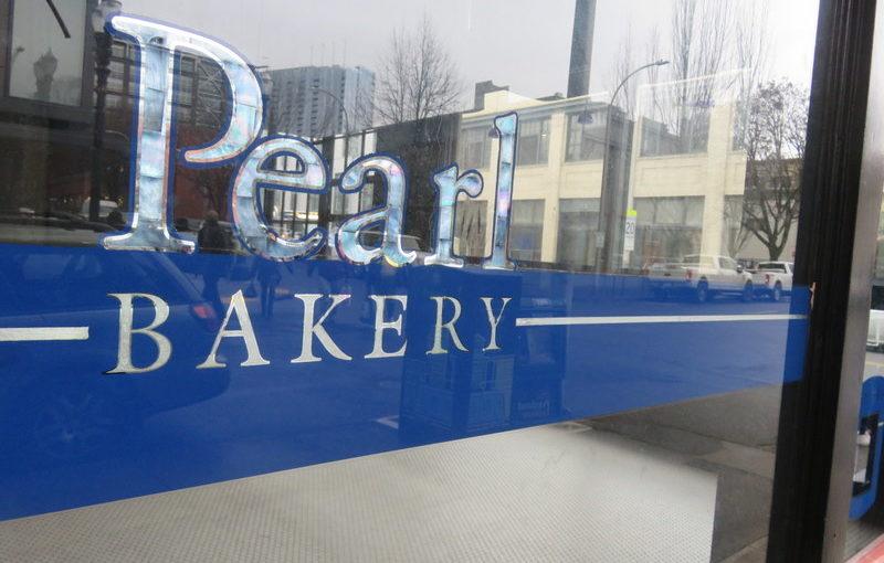 Pearl Bakery, RIP