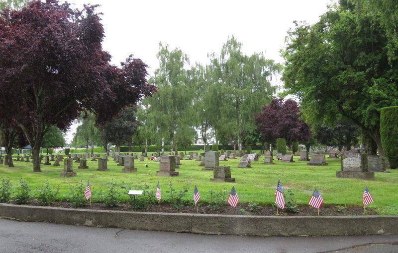 A Few Missing Flags