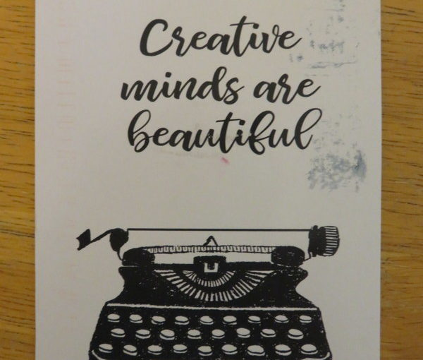SKS: Creative Minds