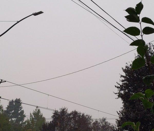 Our Smoky September