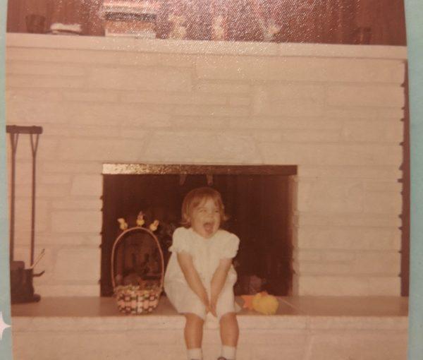 Vintage Photos of Me